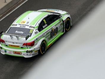 2017 – Silverstone