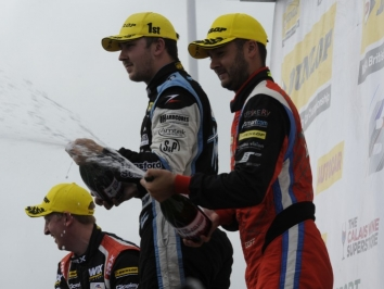 R1 Podium Morgan Ingram Goff-1