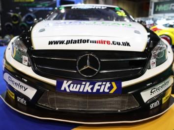 2019 –Autosport International