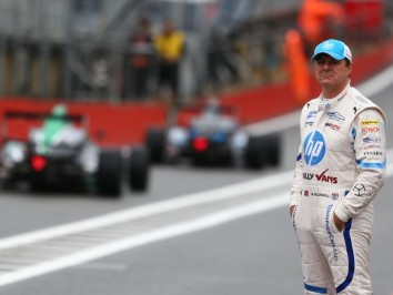 2019 - Brands Hatch GP
