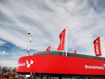 2019 - Brands Hatch Indy