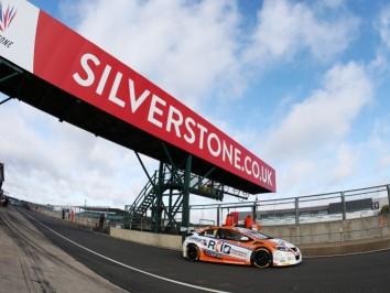 2019 - Silverstone