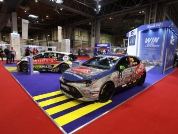 2020 - Autosport International