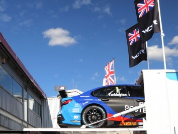 2020 - Brands Hatch GP
