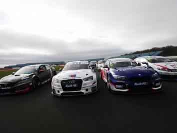 2020 - Season Launch: Official Pre-season Test
