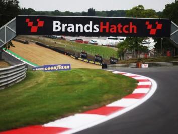 2021 - Brands Hatch Indy