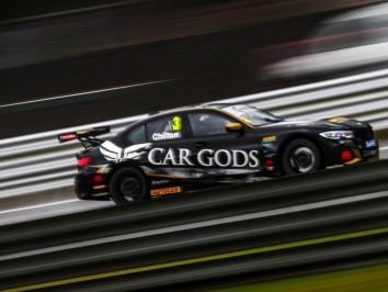 2021 - Goodyear Tyre Test