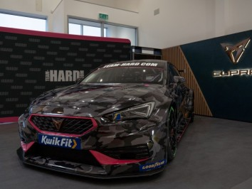 2021 Car and Livery Launches