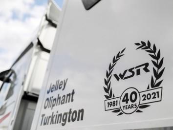 2021 - Thruxton