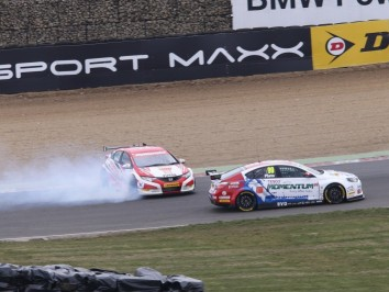 Brands Hatch Indy