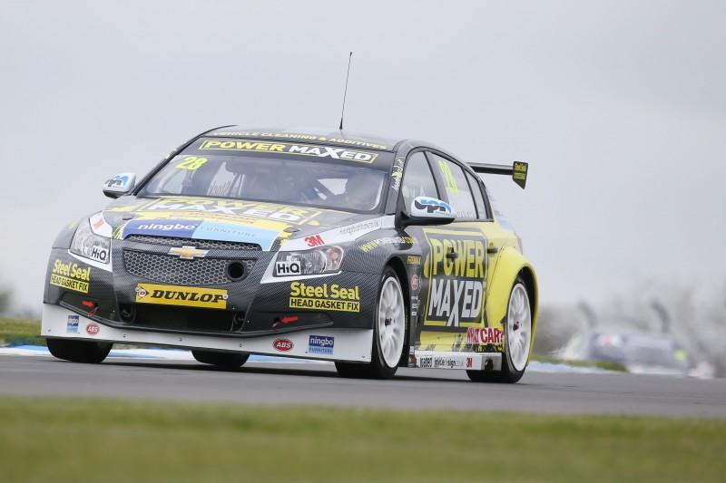 Btcc Power Maxed Racing