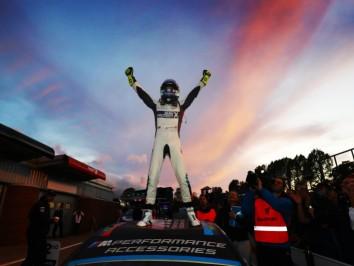 Turkington - Champion