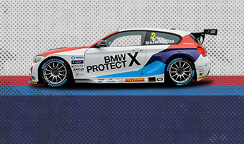 Team BMW & BMW Pirtek Racing