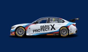 Team BMW & BMW Pirtek Racing