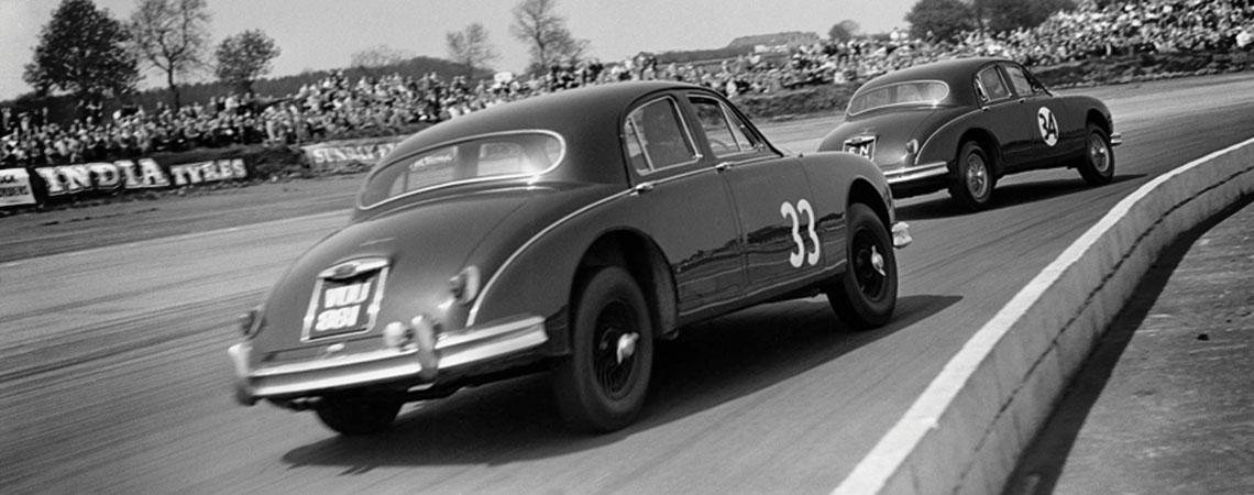 Touring Car Racing History