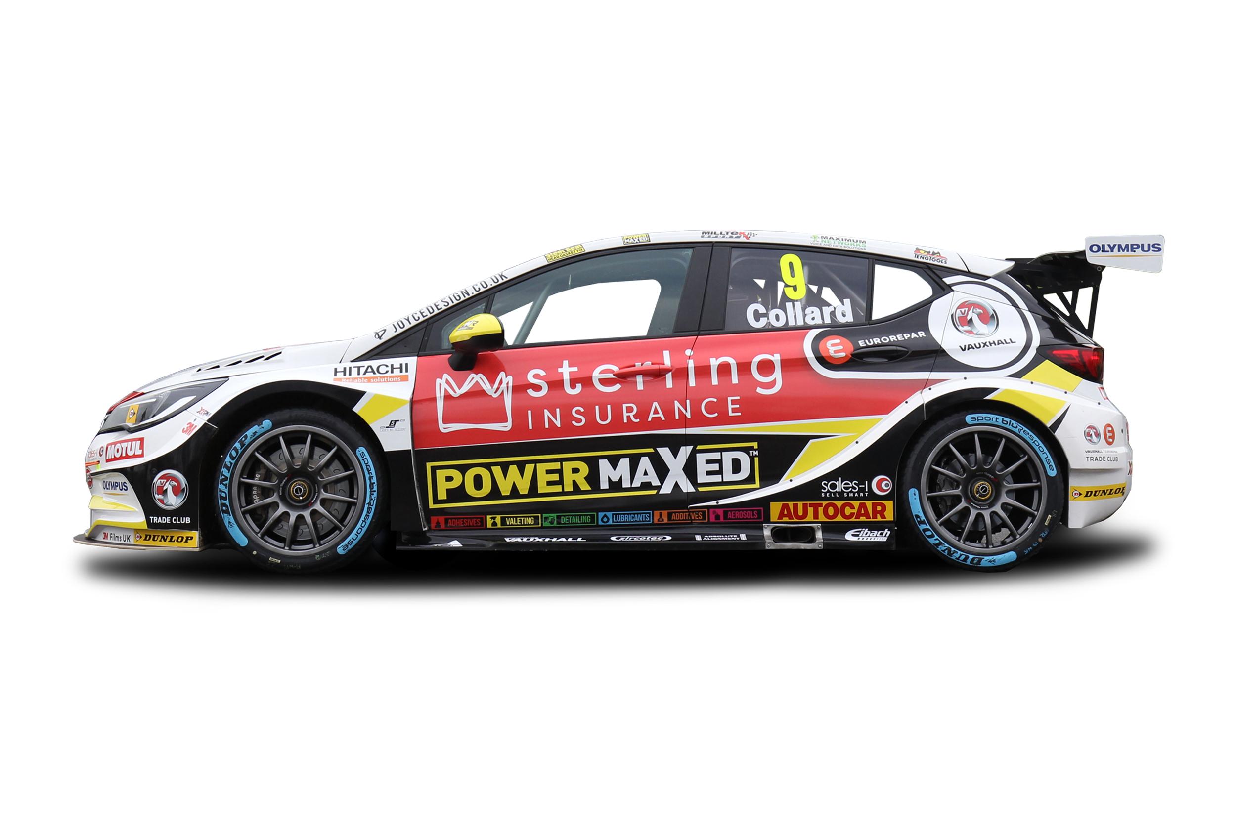 power-maxed-racing