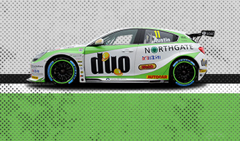 Duo Motorsport with HMS Racing