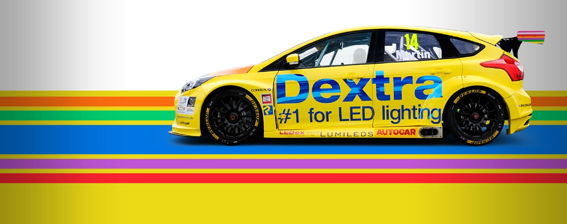 Dextra Racing with Team Parker-min