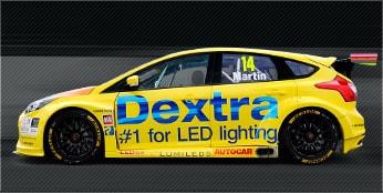 Dextra Racing