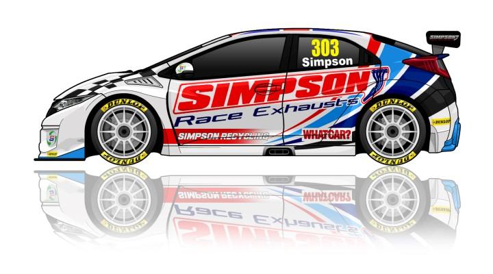 Simpson_Honda