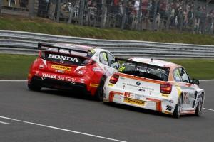 Andy Priaulx (GBR) WSR BMW