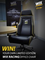 WIX Racing Chair