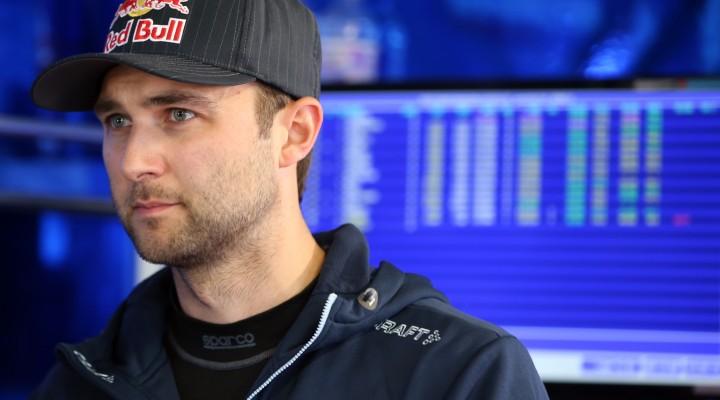 Andrew Jordan (GBR) Pirtek Racing Motorbase Performance Ford Focus