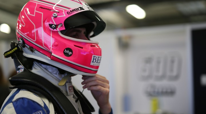 Sam Tordoff (GBR) Team JCT600 with GardX BMW 125i M Sport