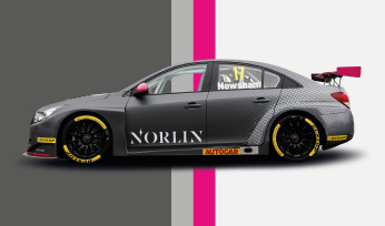 BTC Norlin Racing