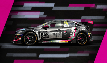 BTC Racing