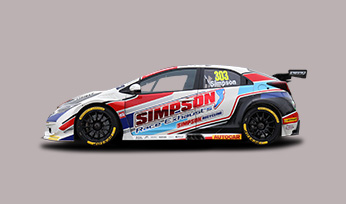 Simpson Racing