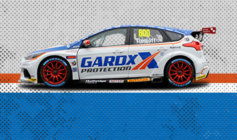 Team GardX Racing with Motorbase