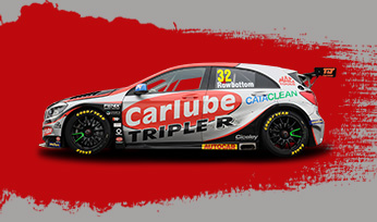 Carlube TripleR Racing Cataclean Mac Tools
