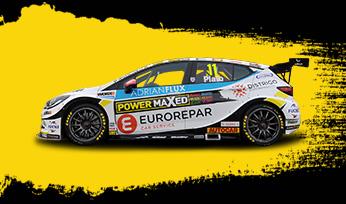 Power Maxed Car Care Racing