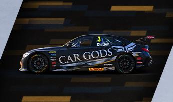 Car Gods with Ciceley Motorsport