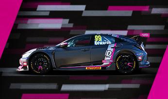 PHSC with BTC Racing