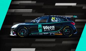 Racing with Wera & Photon Group
