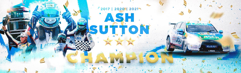 2021 Sutton Champion